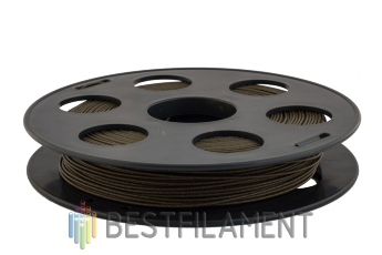 BfBronze Bestfilament для 3D-принтеров 0,5 кг (1,75 мм)