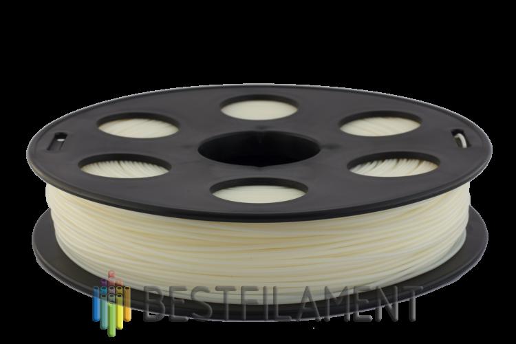 BFNylon для 3D-принтеров Bestfilament. Цвет натуральный. 0.5 кг. 2 600 руб.