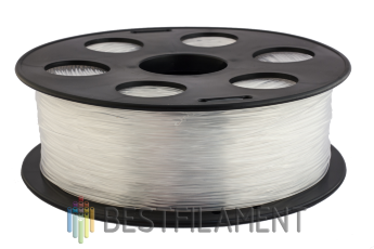 Natural Watson Bestfilament for 3D printers 1kg (1.75 mm)