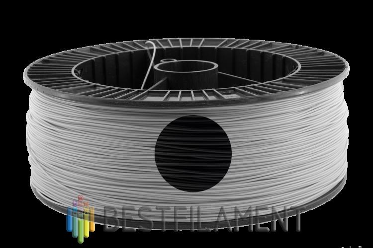 ABS пластик для 3D-принтеров Bestfilament. Цвет черный. 2,5 кг. 2 700 руб.